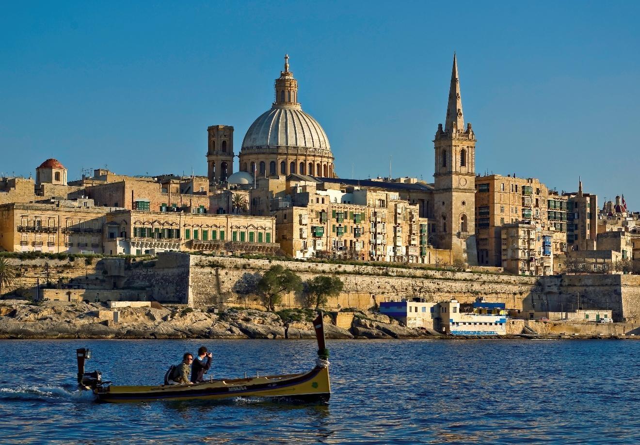 Tại sao Malta là lựa chọn tốt hơn cho kinh doanh?