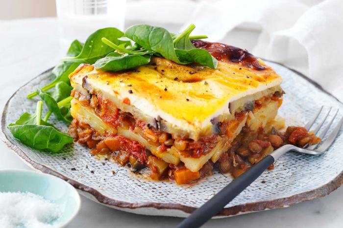 11 món ăn không thể bỏ qua khi đặt chân đến Síp