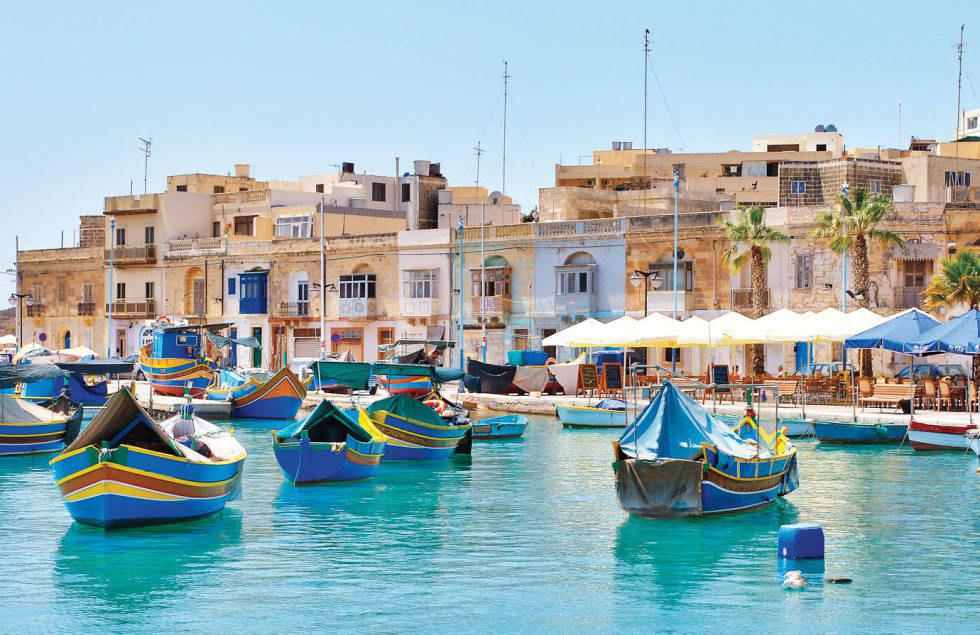 """Vì sao Malta được ví như """"Thuỵ Sĩ thu nhỏ""""?"""