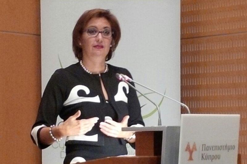 IOM mở văn phòng mới tại Síp