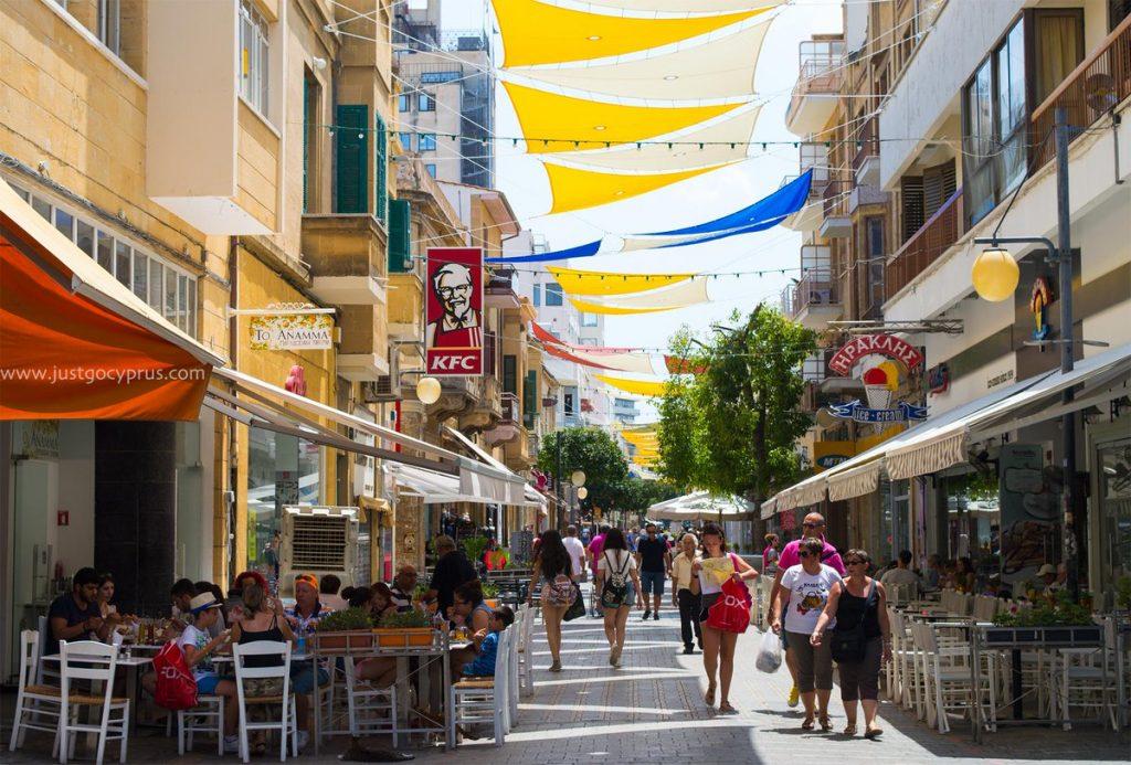 Síp – Môi trường sống lý tưởng ở Châu Âu