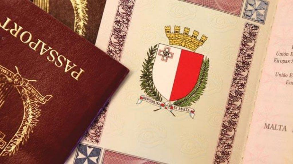 Cập nhật thay đổi chương trình quốc tịch Malta