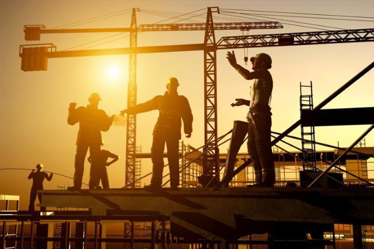 Bất động sản và xây dựng của Síp tăng bất kể trong dịch Covid